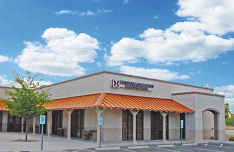 MARIPOSA OPENS DOORS IN RIO RICO
