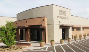 2015 - Pharmacy Building