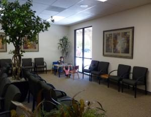 Rio Rico Dental Office