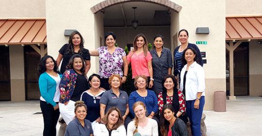 Maternal Child Health – MCHC Community Health Services
