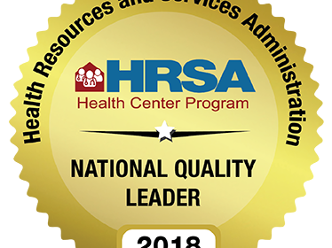 "Mariposa Community Health Center Receives Recognition as a ""National Quality Leader"""