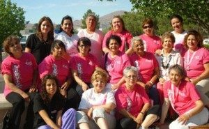 Mariposans race for the cure in Tucson