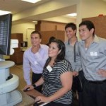 Mariposa CHC Technology